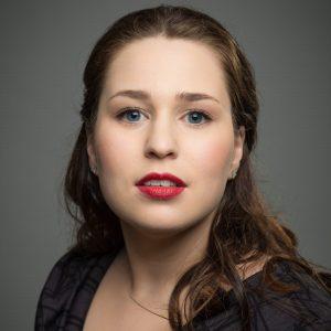 Hannah Dahlenburg