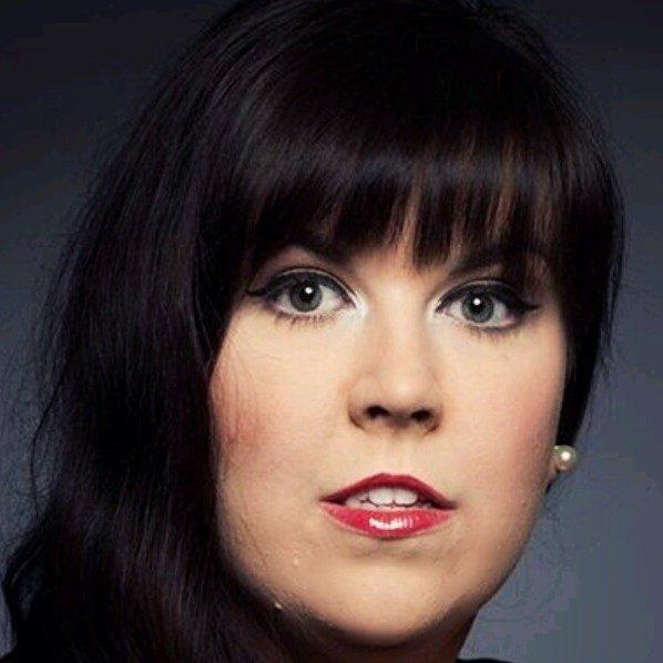 Tessa Hayward