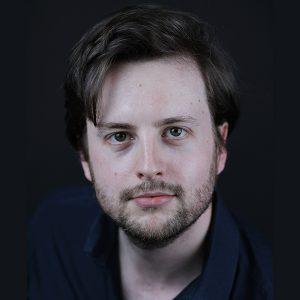 Daniel Carison