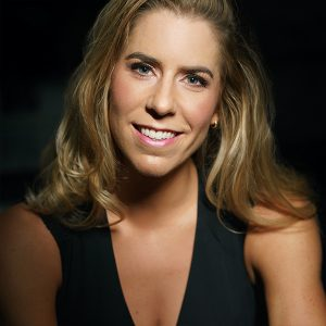 Lauren Fagan