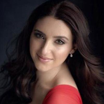 Rebecca Gulinello