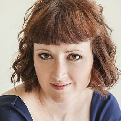 Stephanie Gibson